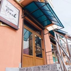 cafe fresh 6