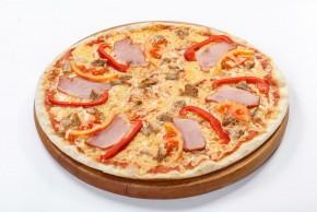 piza koryda