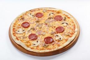 piza neapolitanska