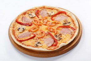 piza parmska