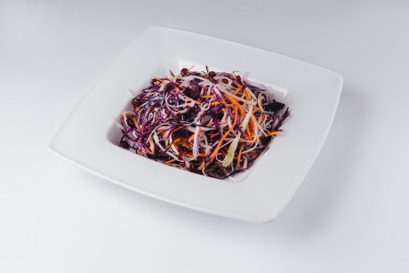 salat z kapusty